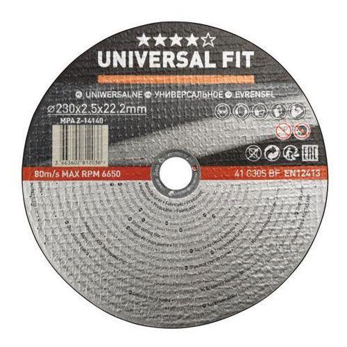 Universal Tarcza do cięcia betonu 230 x 2 5 mm (3663602812036)