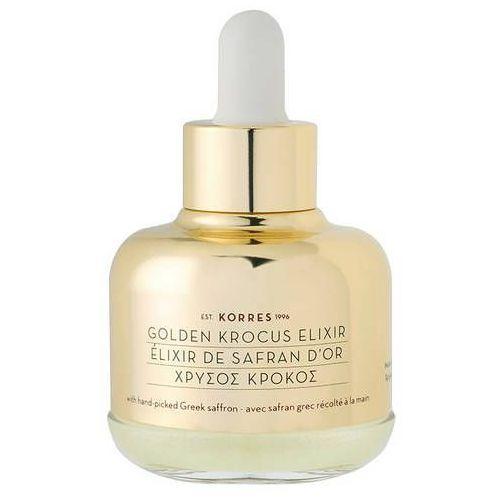 Golden Krokus Elixir Młodości z szafranem (5203069065163)