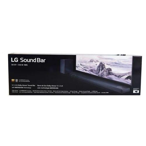 LG SK10Y (8806098157006)