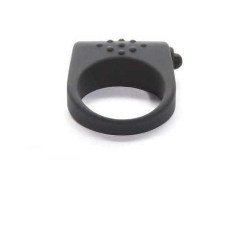 Fifty shades of grey (uk) Wibrujący pierścień erekcyjny fifty shades of grey - secret weapon (5060428804760)