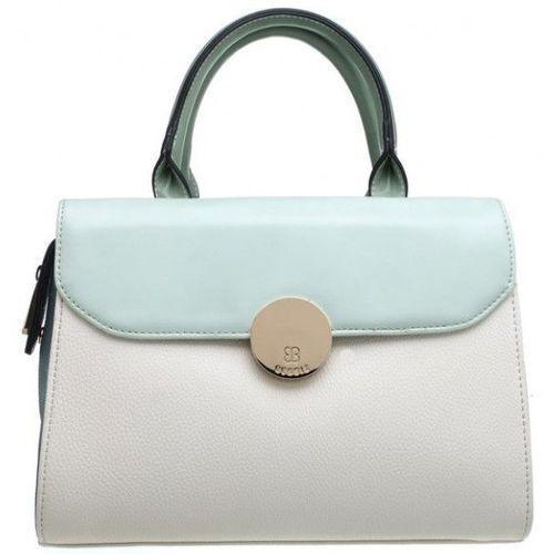 torebka damska niebieska marki Bessie london