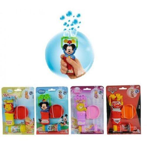 Simba Disney figurki do baniek, 4 rodzaje