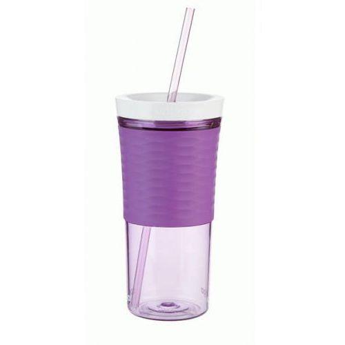 Contigo shaker shake and go single wall fioletowy 540 ml (0840276102486)
