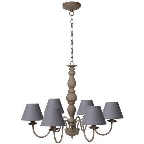 Lampa wisząca Lucide Campagne / 31333/06/41, E14020210560