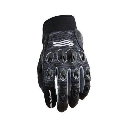 Rękawice stunt replica black marki Five