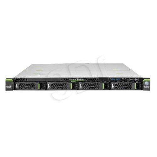 Serwer Fujitsu RX2510 M2 E5-2620 v4 16GB 4xLFF PRAID EP400i 1GB 2xRPS DVD-RW 3YOS (VFYR2512SX160PL) Darmowy odbiór w 21 miastach! (4057185812665)
