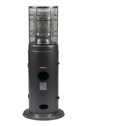 Promiennik ciepła lampa grzewcza tarasowa Lounge dobrebaseny (4895141316921)