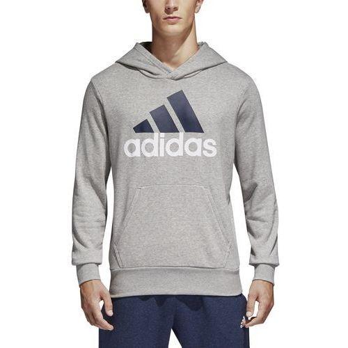 Bluza z kapturem adidas Essentials S98775, bawełna