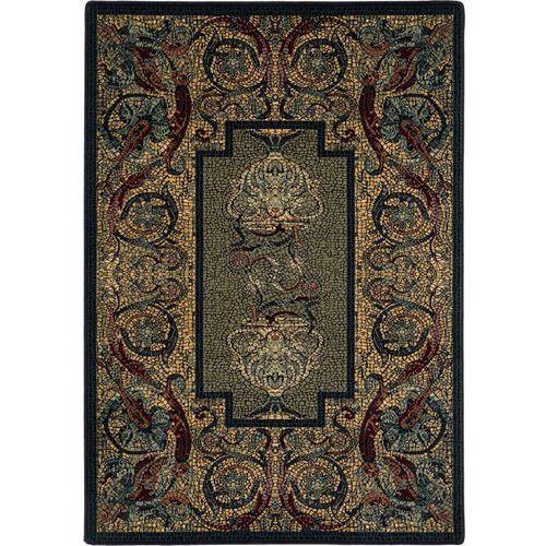 Dywilan Dywan eden mozaika bursztyn 200x300