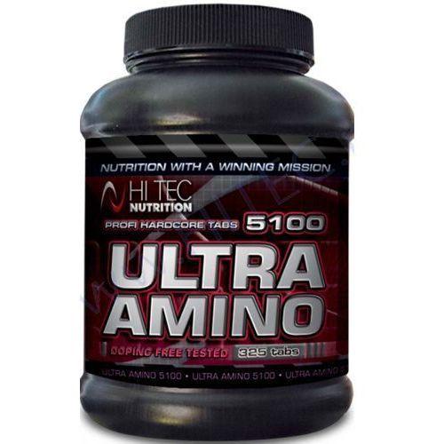 Hi Tec Ultra Amino 5100 - 325 tabl