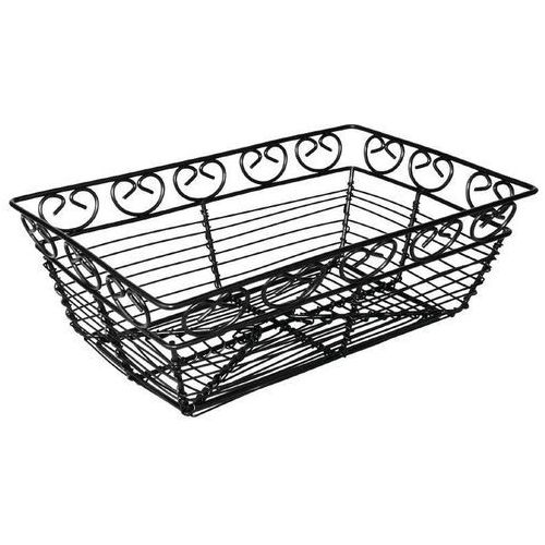 Koszyk druciany | 230x150x(H)75mm