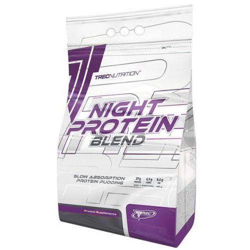 Trec  night protein blend 2500g na noc
