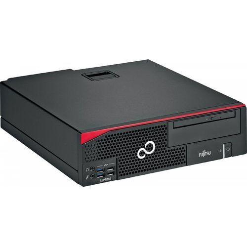 Zestaw komputerowy Fujitsu ESPRIMO D556 E85+ SFF (VFYD0556P35ABPL) Darmowy odbiór w 20 miastach!