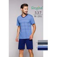 537 piżama męska marki Regina