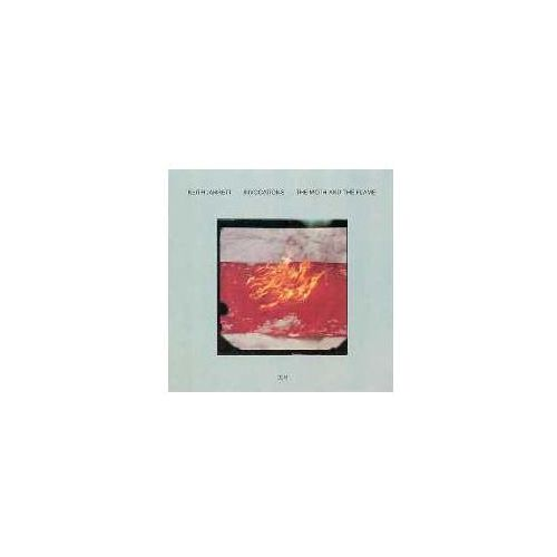 Universal music / ecm Invocations/the moth and the flame (0042282547323)