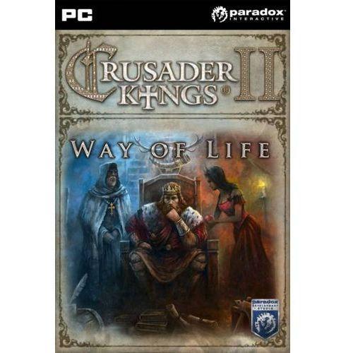 Crusader Kings 2 Way of Life (gra przeznaczona na komputer)