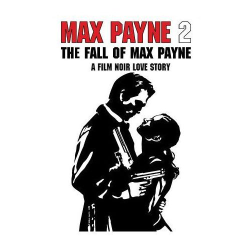 OKAZJA - Max Payne 2 (PC)