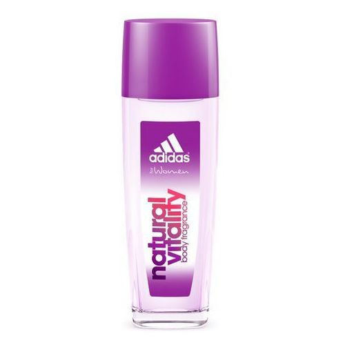 Adidas Natural Vitality 75 ml dezodorant w naturalnym sprayu (dezodorant damski)