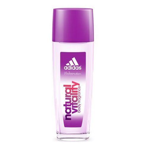 Adidas  natural vitality 75 ml dezodorant w naturalnym sprayu