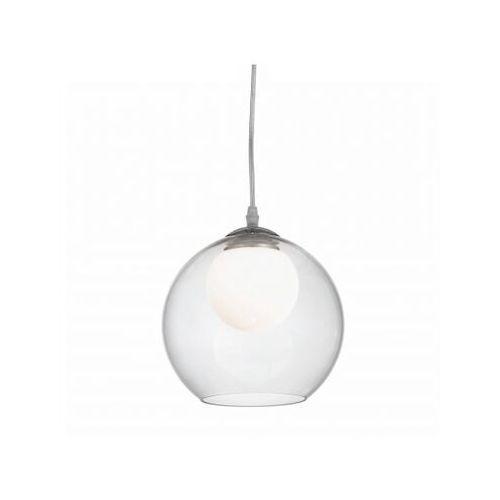 Lampa wisząca NEMO CLEAR SP1 D20, 004071-006594