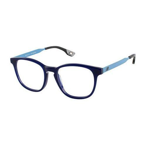 Okulary korekcyjne nb4033 c03 marki New balance
