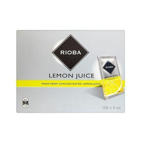 Cytrynka do herbaty RIOBA op.100