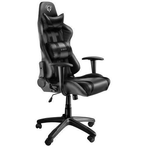 Fotel DIABLO X-One Czarny + Zamów z DOSTAWĄ JUTRO! + DARMOWY TRANSPORT! (5902560334548)