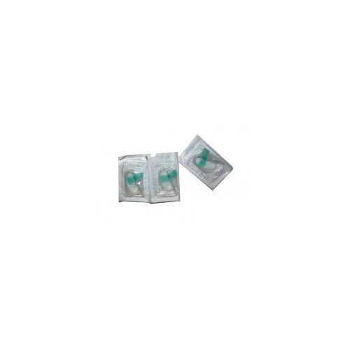 Kd-medical Igła motylek kd-fly 0,8x19 zielony 21gx3/4