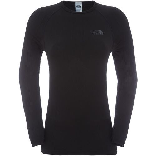 Koszulka hybrid l/s crew neck t0c216jk3 marki The north face
