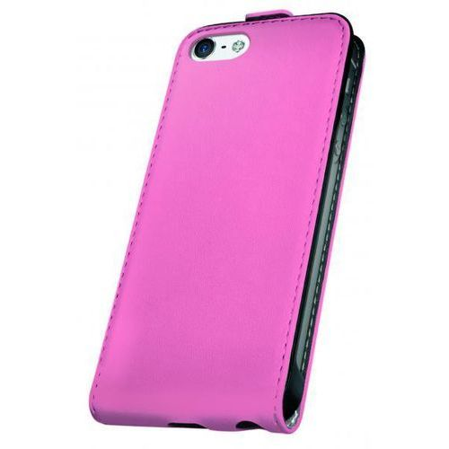Oxo Etui do apple iphone 6 plus flap case (xflip65colpk6) różowy (3492548174195)