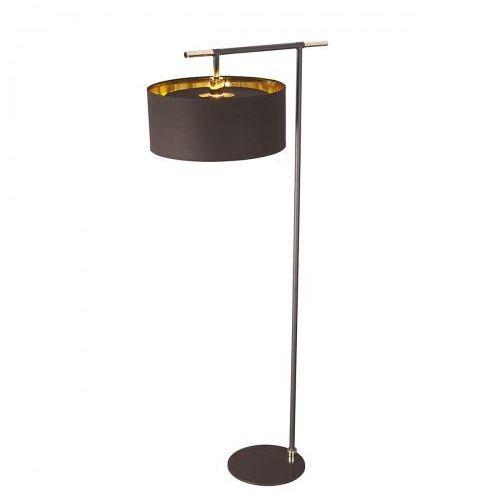 Balance podłogowa balance/fl brpb 161cm brązowy mosiądz marki Elstead