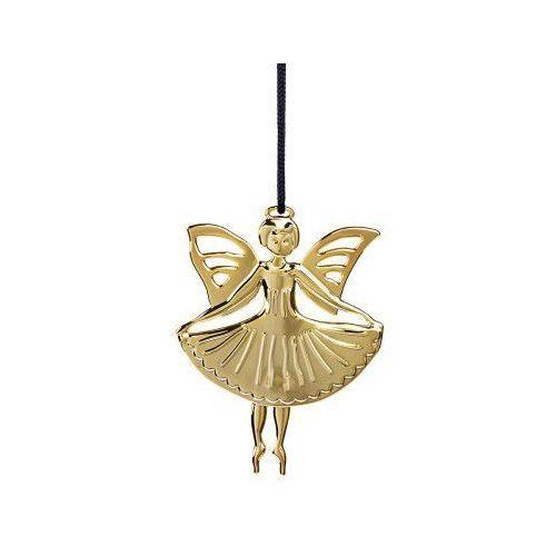 Rosendahl Ozdoba świąteczna anioł baletnica karen blixen, złota -