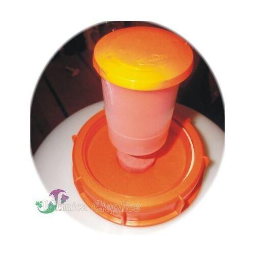 Zawór PE fermentacyjny SPD, SP 21010
