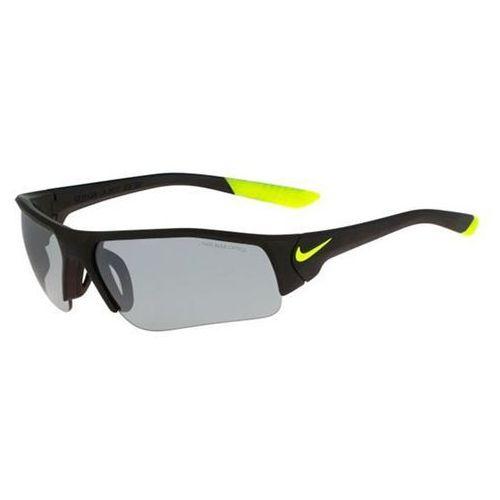 Okulary Słoneczne Nike SKYLON ACE XV JR EV0900 Kids 007, kolor żółty
