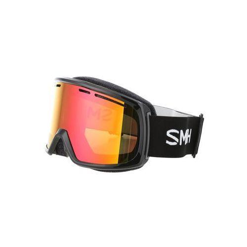 Smith Optics RANGE Gogle narciarskie black