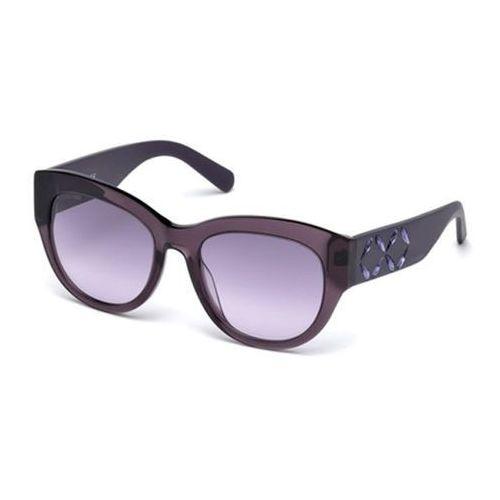 Swarovski Okulary słoneczne sk 0127 81z