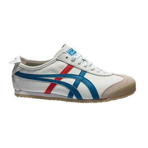 Buty Asics Onitsuka Tiger Mexico 66 - Biały ||Niebieski ||Czerwony - sprawdź w wybranym sklepie