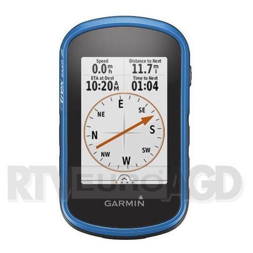 Garmin eTrex Touch 25 - sprawdź w wybranym sklepie