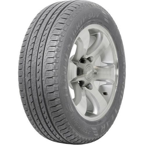 Goodyear Efficientgrip SUV 255/55R18 109V XL MFS - Kup dziś, zapłać za 30 dni