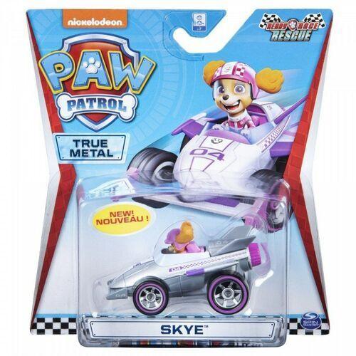 Spin master Pojazd ready race skye psi patrol