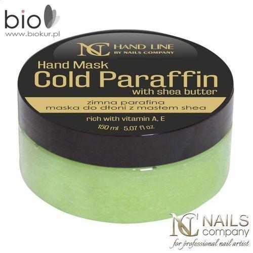 Nails company Parafina na zimno inspirowana zapachem escada taj sunset –  – 150 ml