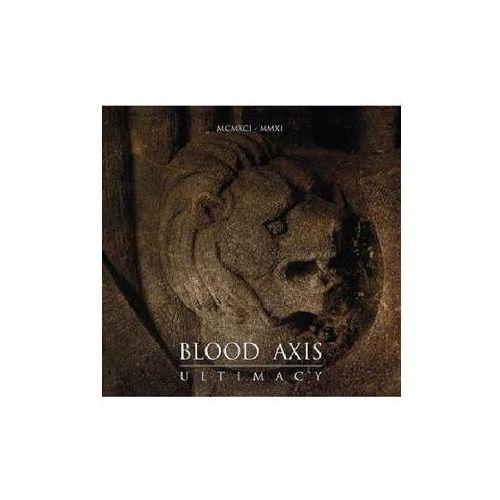 Blood Axis - Ultimacy z kategorii Folk