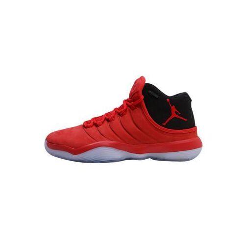 Jordan JORDAN LUNAR SUPER FLY Obuwie do koszykówki university red/black (0886691830269)