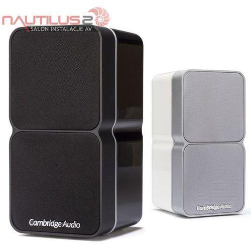 Cambridge Audio Minx 22 - Dostawa 0zł! Raty 10x0% w BGŻ BNP Paribas lub rabat! (stacja dokująca i głośnik przenośny)