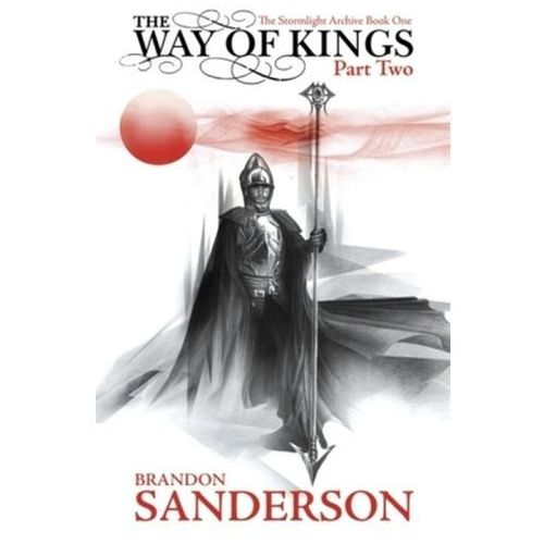 The Way of Kings: Part two (9780575102484)