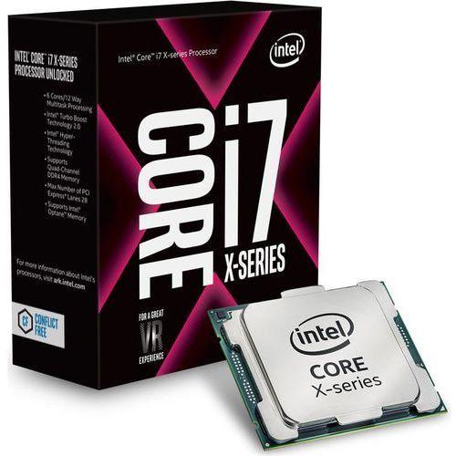 Intel Core i7-7740X 4,3 GHZ - produkt w magazynie - szybka wysyłka! (5032037102421)