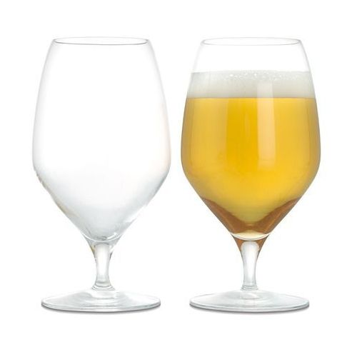 Rosendahl Zestaw 2 szklanek do piwa premium glass 610 ml