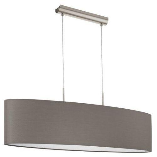 PASTERI 31587 LAMPA WISZĄCA EGLO ---rabat w koszyku -5% ---, 31587