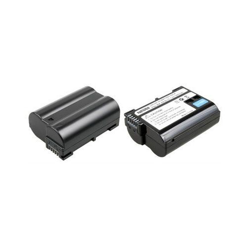 Akumulator NEWELL zamiennik EN-EL15 do Nikon D800 D800E D7000 D600 V1, towar z kategorii: Akumulatory dedykowane