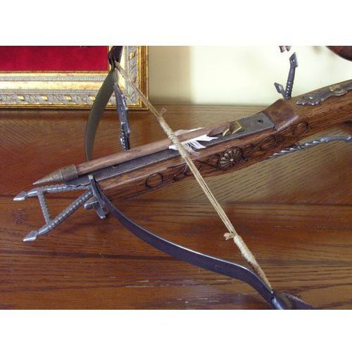 Inkwizytorska kusza pistoletowa (w1p) marki Włochy